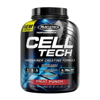 Creatina-cell-tech_Fruit punch_6lbs