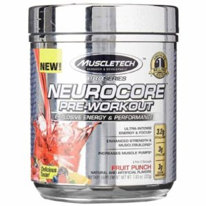 Neurocore fruit punch